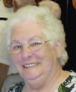 Barbara Ann Paxton