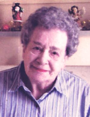 Frances H. Whited