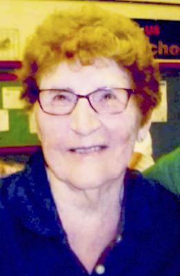 Alice E. Brier