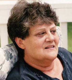 Frieda Lucille Greer Wray
