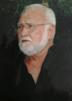 William Berrian Davis