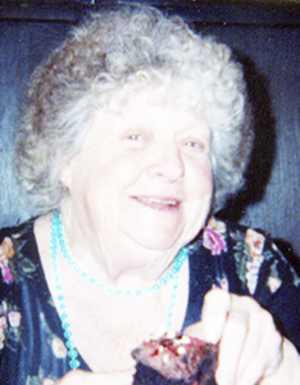 Mary Rose Dyer