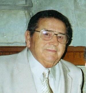 Chester Edwin Elkin