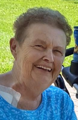 Linda L. Hodgson