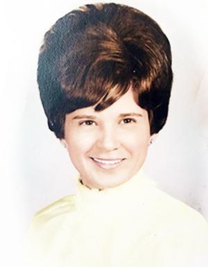 Hilda Jean (Martin) Moore