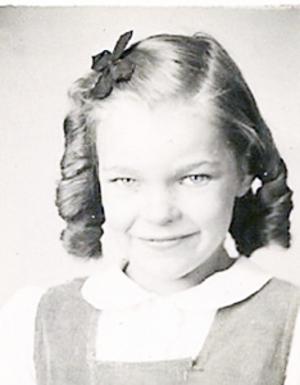 Maryellen Shaw