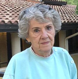 Mellie Florence Sanders