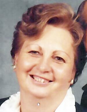 Rebecca L. Robinson