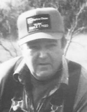 Robert Stover