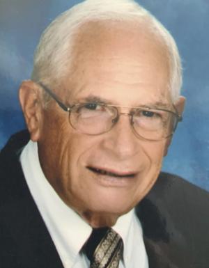 Roger D. Paul