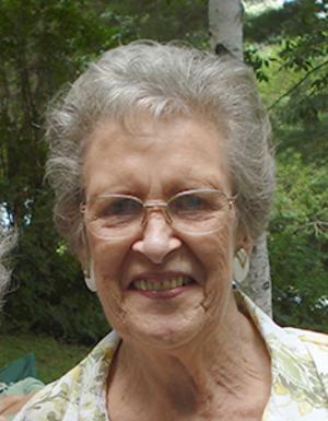 Elinor Canders
