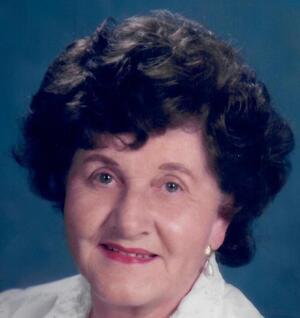 Alberta L. Brown