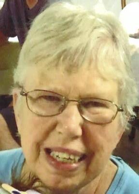 Beverly Ann Morton