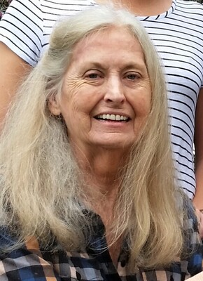 Bonnie Hazelwood Mann