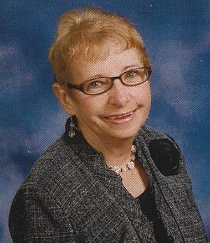 Joan Ida Breznak