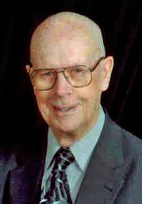 Wayne C. Donaldson