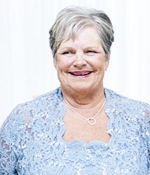 Bonnie M. Crowley