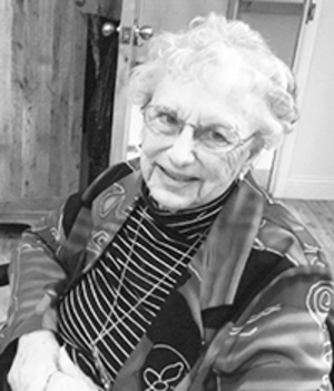 Iona Sorensen Coffin