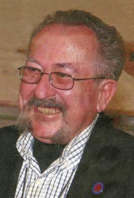 Ron Leek