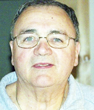 Richard J. Rich Cormier