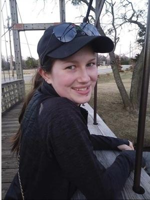 Kristen Breanne Roberson