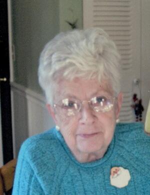 Mary Ann Ondich