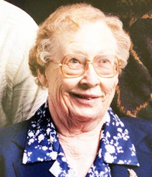 Lois E. Ward