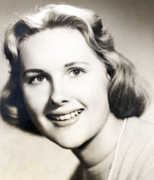 Mary Kathryn Hourigan Montville