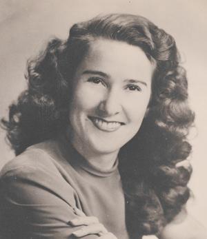 Laodice Maurine Porter Brown