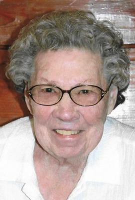 Loretta Mayo
