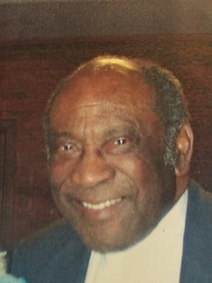 Dr. Charlie B. Shepherd