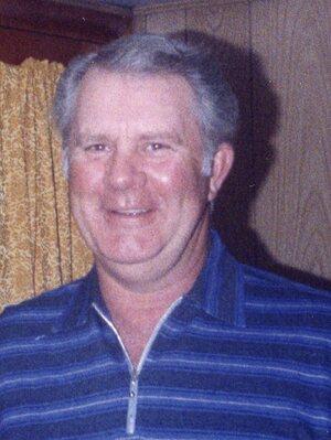 Larry Harrison Peery