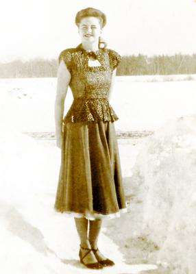 Lurlene Mae Jameson
