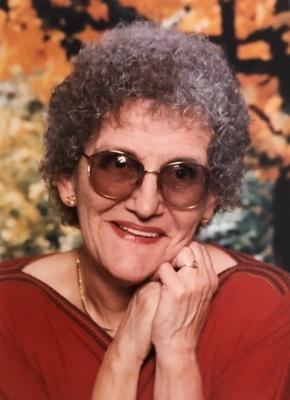 Doris E. Delawder