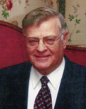 Samuel Hawthorne