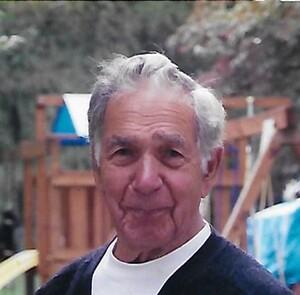 Raymond Stephen Bartolo