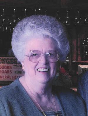 Evelyn Laverne Pope