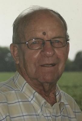 Roy E. Gene Keeler