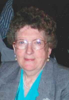 Alberta Marie Christophel