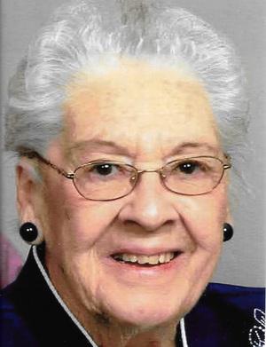 Margaret Allison