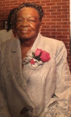 Mrs. Annie Lamar