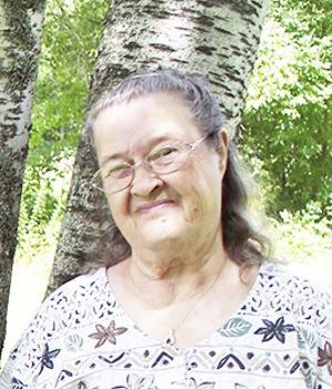 Doris M. (Shirland) Carroll