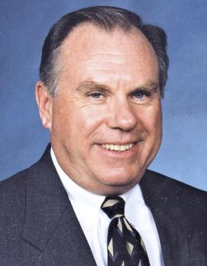 Larry Palmer Griffin