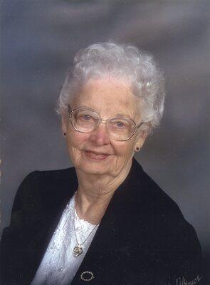 Jessie Warren Uzarski