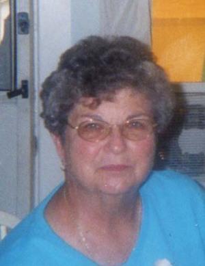 Dolores M. Hogue