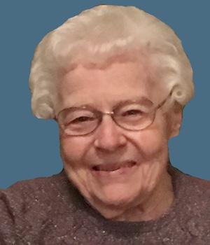 Phyllis K. Depew
