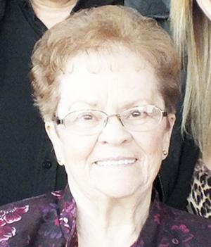 Cecile M. Michaud