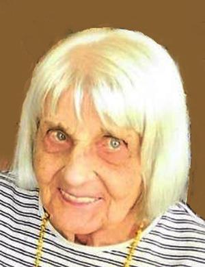Edna I. Page