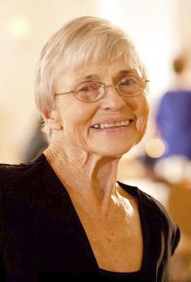 Barbara Jane Musgrave