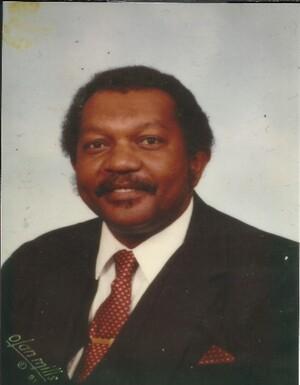 Booker Johnson Jr.